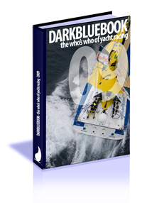 The Dark Blue Book - the who's who of yacht racing