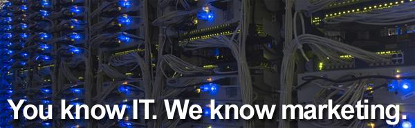 IT Strategy - What is it?