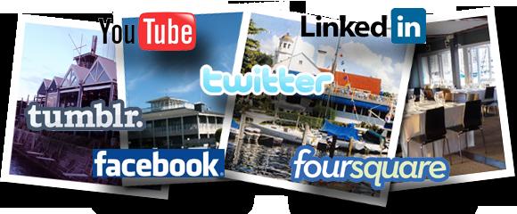 Yacht Club Social Media best practice