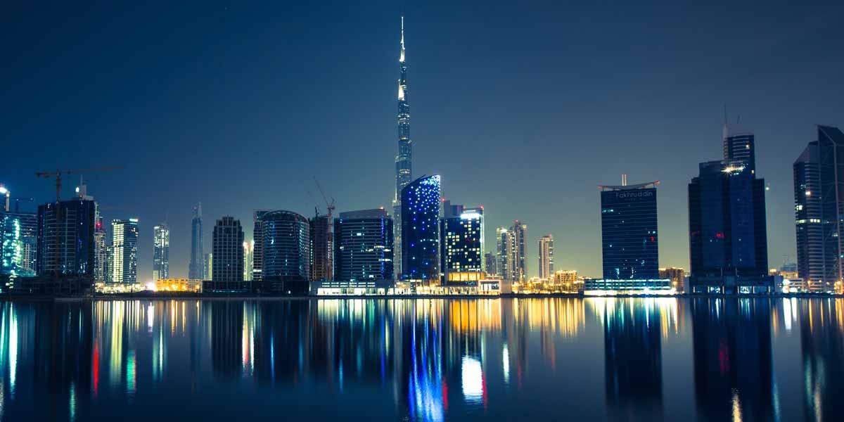 Ecommerce Dubai
