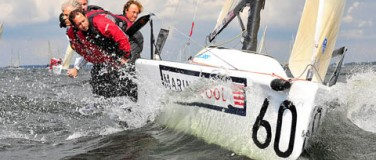 Sailing Sports Marketing